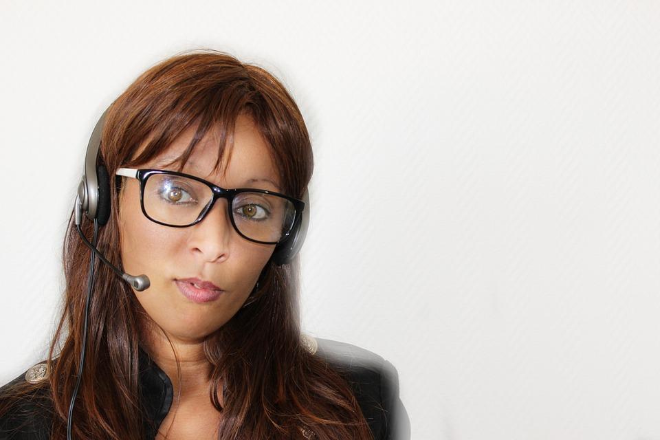 Praca w telemarketingu